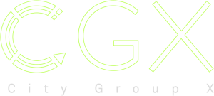 Hull Fitness Gym - CGX Logo