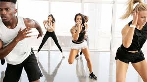 Les Mills Hull Fitness Gym Image 1